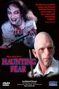 L'Enterré vivant : Haunting Fear [1992]