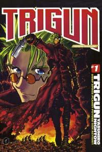 Trigun [#1 - 2005]