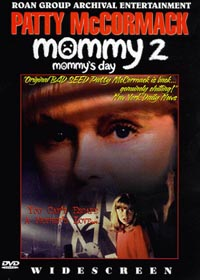 La Mauvaise Graine : Mommy 2