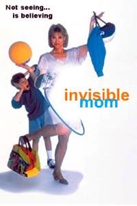 L'Homme invisible : Ciel, Maman est Invisible! [1998]