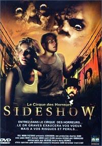 Le Cirque des Horreurs [2001]