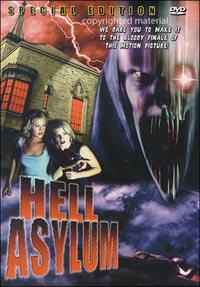 Hell Asylum [2003]