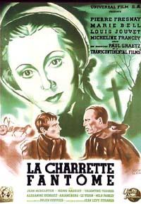 La charrette fantôme [1939]