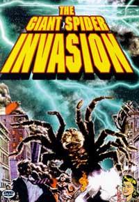 L'Invasion des Araignées Géantes [1976]