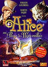 Alice au pays des merveilles [1999]