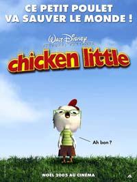 Chicken Little [2005]