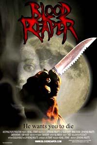 Blood Reaper [2005]