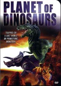 La Planète des Dinosaures [1979]