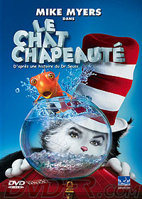 Le Chat Chapeauté [2004]