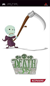 Death Jr - PSP