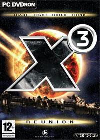 X³ : Reunion : X³ : Gold Edition - PC