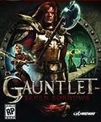 Gauntlet : Seven Sorrows [2006]