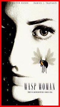 La Femme guêpe : Beauté interdite [1996]