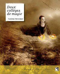 Deux collèges de magie : L'équilibre des Ancres #1 [2006]