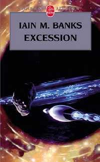 Cycle de la Culture : Excession [1998]