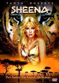 Sheena, reine de la Jungle [1985]