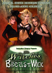 Les Sorcieres d'Eastwick : Witches of Breastwick [2005]
