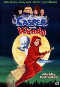 Casper et Wendy [1998]