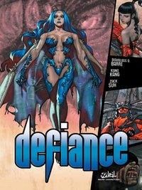 Defiance 2 [2006]
