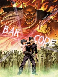 Bar Code : L'Enfant Dieu #1 [2006]