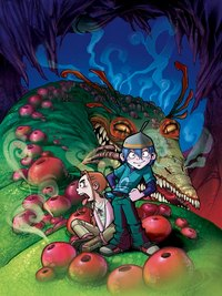 Monster Allergy : Le Souffle du Mugalak #11 [2006]