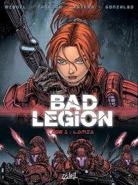 Bad Legion : Lamia [#1 - 2006]