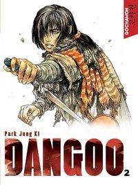Dangoo [#2 - 2005]