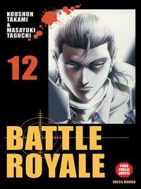 Battle Royale [#12 - 2005]