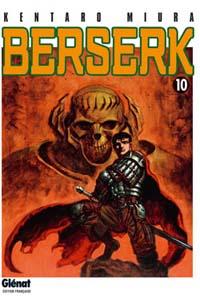 Berserk [#10 - 2005]