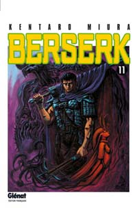 Berserk [#11 - 2006]