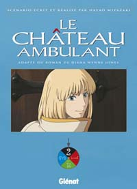 Le chateau ambulant [#2 - 2006]