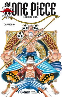 One Piece [#30 - 2006]