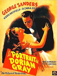 Le portrait de Dorian Gray [1977]