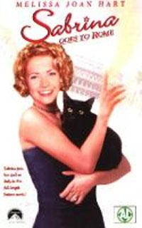 Sabrina et les fantômes du passé [1998]
