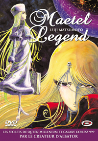 Galaxy Express 999 : Maetel Legend [2005]