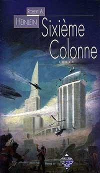 Sixième Colonne [2006]