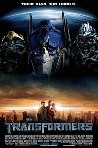 Transformers 1 [2007]