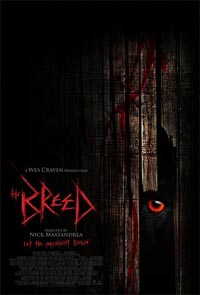 The Breed [2007]