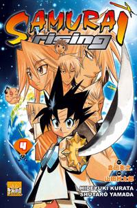 Samurai Rising [#4 - 2006]