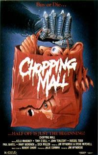Chopping Mall [1987]