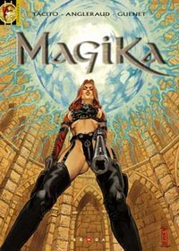 La Magika…