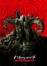 Le Labyrinthe de Pan [2006]