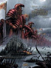 Le Seigneur d'ombre : Les gardes pourpres [#3 - 2005]