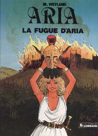La Fugue d'Aria [#1 - 1982]