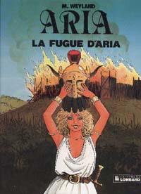 La Fugue d'Aria #1 [1982]