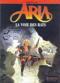 Aria : La Voie des rats [#22 - 2000]
