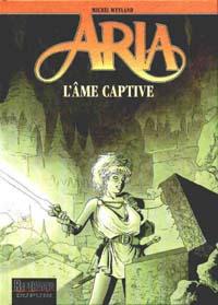 Aria : L'Âme captive #24 [2002]