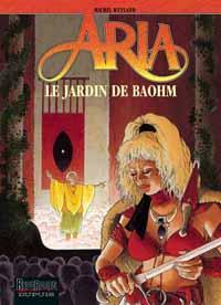 Aria : Le Jardin de Baohm #26 [2004]