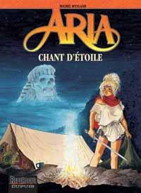 Aria : Chant d'étoile #27 [2005]