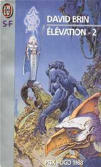 Marée Stellaire : Elévation 2 #4 [1989]